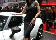 the ladies of the 2013 geneva motor show-496342