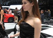 the ladies of the 2013 geneva motor show-496351