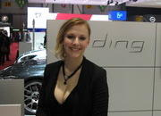 the ladies of the 2013 geneva motor show-496378