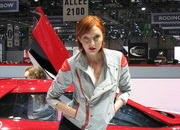 the ladies of the 2013 geneva motor show-496381