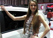 the ladies of the 2013 geneva motor show-496402