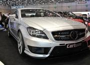 mercedes ck63 rsr by carlsson-497078