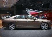 bentley continental flying spur-497405