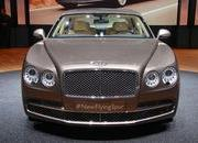 bentley continental flying spur-497402