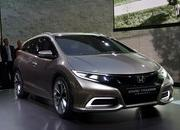 honda civic tourer concept-496502