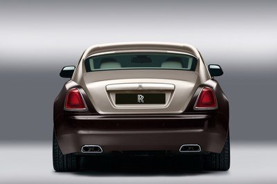 2014 Rolls Royce Wraith Review Top Speed