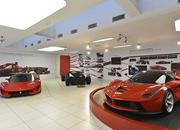 laferrari will be displayed at the ferrari museum in maranello-496298