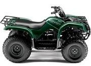 yamaha grizzly 125 automatic-501418