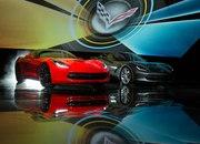 chevrolet corvette stingray-500378