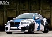 bmw x6m stealth by inside performance-503928