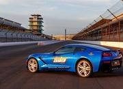 chevrolet corvette stingray indianapolis 500 pace car-504415