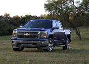 chevrolet silverado high country-504900