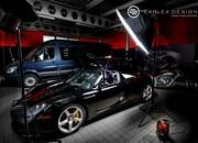 porsche carrera gt by carlex design-507521