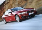 2014 bmw 4 series coupe - DOC510946