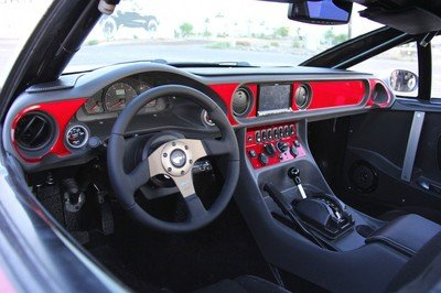 2013 local motors rally fighter review top speed. Black Bedroom Furniture Sets. Home Design Ideas