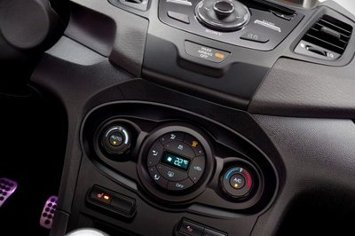 2014 2015 Ford Fiesta St Review Top Speed