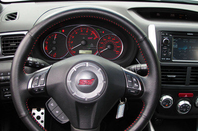 2014 subaru impreza wrx sti review top speed. Black Bedroom Furniture Sets. Home Design Ideas