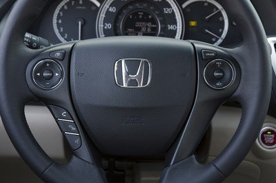 Honda Accord Ex-L >> 2014 Honda Accord Review - Top Speed