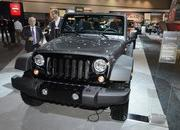 2014 Jeep Wrangler Willys Wheeler Edition Car Review