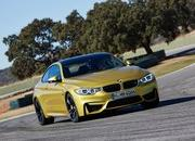 2015 bmw m4 coupe - DOC535658