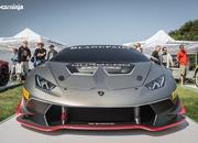 2015 lamborghini huracan lp620 2 super trofeo picture 565186 car review. Black Bedroom Furniture Sets. Home Design Ideas