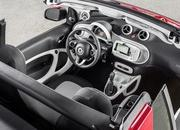 smart fortwo cabriolet - DOC643451