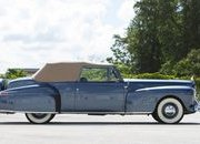lincoln continental cabriolet - DOC683151