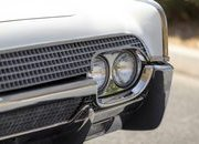 lincoln continental convertible - DOC682995