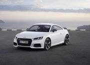 audi tt s line competition - DOC689164