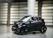 smart fortwo electric drive - DOC689190