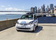 smart fortwo nypd edition - DOC689244