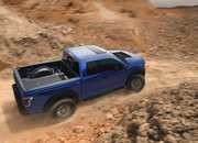 american muscle to give away track-ready mustang f-150 raptor and aluminum trailer - DOC692403