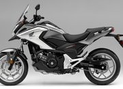 2015 2017 Honda Nc700x Motorcycle Review Top Speed