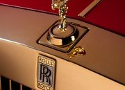 rolls-royce phantom specially commissioned by stephen hung - DOC703728