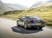 bentley continental gt supersports - DOC700218