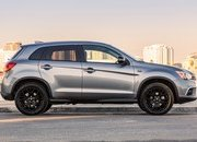 mitsubishi outlander sport limited edition - DOC704378