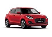 the new suzuki swift is lighter and more fuel efficient - DOC708623
