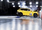 watch the 2018 volvo xc60 get demolished for safety 039 s sake - DOC708274