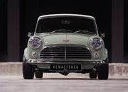 david brown revives the classic mini cooper with modern tech - DOC712229