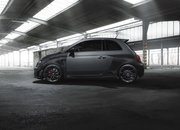 fiat 500 abarth ares by pogea racing - DOC714571