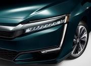 honda goes full eco warrior expands clarity line with phev and ev - DOC713114