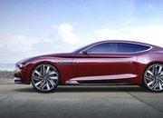 mg e-motion is the company 039 s most gorgeous concept to date - DOC714339
