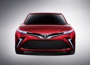 toyota 039 s fun concept is what our camry should have looked like - DOC714481