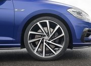 volkswagen updates the golf line but don 039 t expect too much - DOC713338